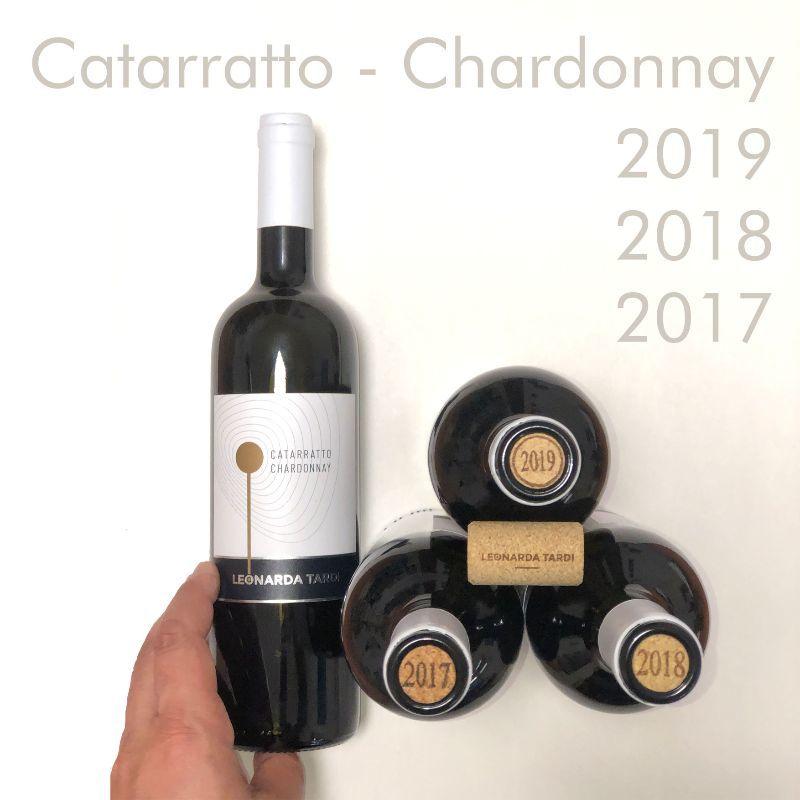 2-x-verticale-del-blend-catarratto-e-chardonnay-annate-2017-2018-2019-box-da-6